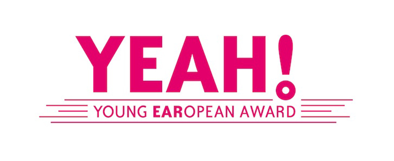 YEAH! – YOUNG EAROPEAN AWARD